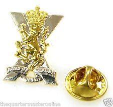 Royal Regiment Of Scotland Lapel Pin Badge