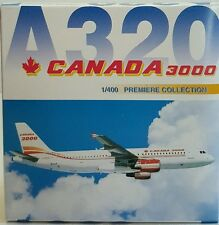 Dragon Wings Canada 3000 A320 1:400