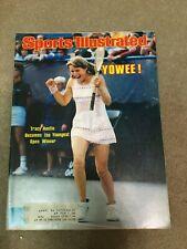 FM1-78 Sports Illustrated Magazine 9-17-1979 TRACY AUSTIN Tennis