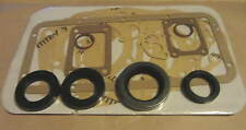 Land Rover Series 1948-84 gearbox gasket and seal kit. New OE.