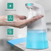 300ml Seifenspender mit Sensor Infrarot Automatik Desinfektionsmittelspender DHL