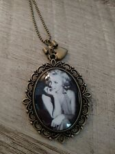 Marylin Monroe Vintage Necklace