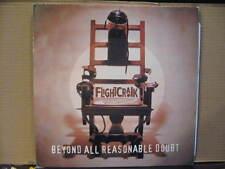 "FlightCrank-Beyond All Reasonable Doubt- 2 x 12""  plus free UK post"