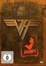 VAN HALEN - JUMP LIVE NEW DVD