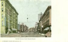 Rock Island,IL. The Harper on Second Avenue