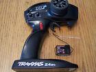Traxxas Drag Slash TQI 6529A Radio Transmitter & TSM Receiver Tx Rx Drag Version