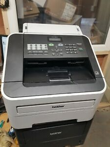 Brother fax 2840 all in one, 6 months Guarantee THE LASER PRINTER CENTRE