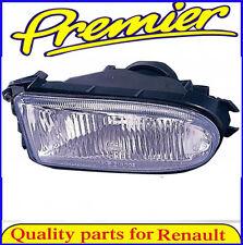 NEW RENAULT CLIO 96-98 +MEGANE + SCENIC 96-99 LH FRONT FOG LAMP
