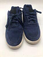Nike Men's Court Borough Low Premium Basketball Shoes size 8.5 style 844881-400
