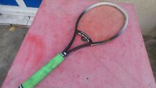 raquette de tennis  Rossignol F 330 graphite  vintage