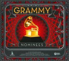 2012 Grammy Nominees CD adele FOO FIGHTER  katy perry lady gaga SKRILLEX j cole