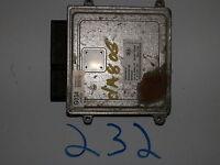 2010 KIA FORTE 2.4L EBX COMPUTER BRAIN ENGINE CONTROL ECU ECM MODULE 10