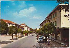 ODERZO - VIA CESARE BATTISTI (TREVISO) 1971