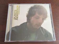 James Morrison - Undiscovered (CD, Album)