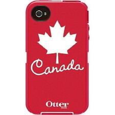 OtterBox Defender Series Anthem Collection Case for iPhone 4/4s - Canada Flag
