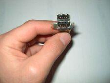2 USB 2 + nappe Dell Inspiron 9400