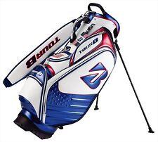 BRIDGESTONE Golf Stand Caddy Bag TOUR B US Model 9.5 x 47 inch 3.7kg CBG871US
