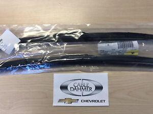 2016 - 2018 Tahoe Suburban Denali Escalade GM OEM-Wiper Blade Set 84613732