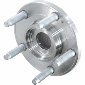 Wheel Hub For 07-10 Ford Lincoln Edge MKX  2800-490072