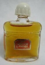 NICE VINTAGE RED MOSCOW RUSSIAN PERFUME