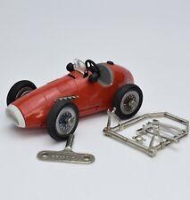 Schuco Studio 1070 Grand Prix Racer Blech in rot Vintage alt sehr selten, X708