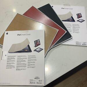 100x Bulk Lot Genuine Apple Smart Cover for iPad 2/3/4