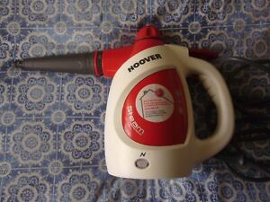 Hoover Steam Express 1000W 4Bar  0.4L Tank. cleaning electric tools upholstery .