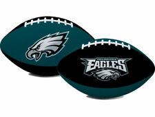 Philadelphia Eagles Swarovski Crystal Stoned Football