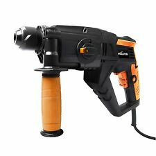 Evolution SDS4-800 2kg 4 Function SDS Hammer Drill 110v SDS DRILL
