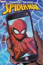 Marvel Action: Spider-Man (Vol 1) #   4 Near Mint (NM) IDW Publishing MODERN AGE