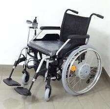faltbarer Elektrorollstuhl E-Fix 20 alber / Rollstuhl Meyra - SB 46 cm *Akku neu