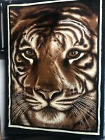 Faces Animal Area Rug For The Home 5X8 Roomsize