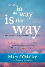 What's in the Way Is the Way: A Practical Guide for Waking Up to Life, O'Malley,