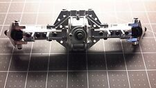 SCX10 Axle 1/10  front w/ mounts  links for scx10 realistic rc4wd projects NEW