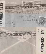Military, War Worldwide Postal History Stamps