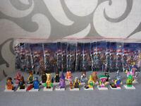 Lego 71023 The Lego Movie 2 - Minifiguren zum aussuchen - Neu