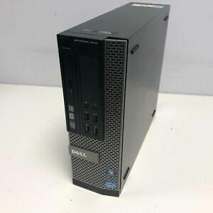 Dell Optiplex 7010 PC Intel i5-3470 3.20GHz 8GB Ram 1TB SSHD Windows 10 Pro