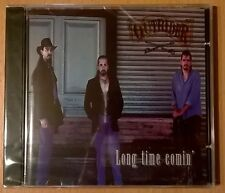 OUTRIDER Long Time Comin' (CD neuf scellé/sealed) Rare Southern Rock The Outlaws