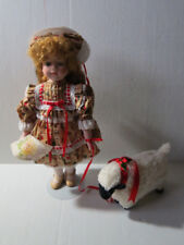 """Victoria Ashlea Originals -Global Art, By Bette Ball, """"Angelica"""" 18 Tall Doll(G)"""