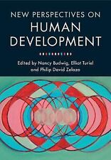 New Perspectives on Human Development: By Budwig, Nancy Turiel, Elliot Zelazo...