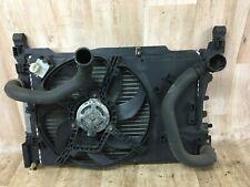 GENUINE Vauxhall Adam//Corsa D/&E Coolant Radiator 13399870