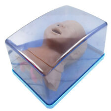 Advanced Infant Tracheal Intubation Model Baby First Aid Training Epiglottis New