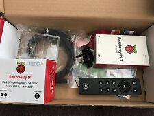 Ucreate - RPI3-MODB OSMC-MEDIA - Raspberry Pi 3 Osmc Media Centre Kit