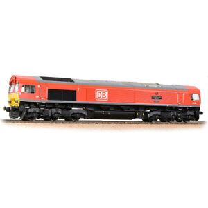 Bachmann 32-734C Class 66/0 66100 'Armistice 100 1918-2018' DB Cargo