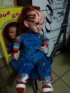 Chucky doll life size prop 1:1 - Child's Play - Custom Good Guys 4