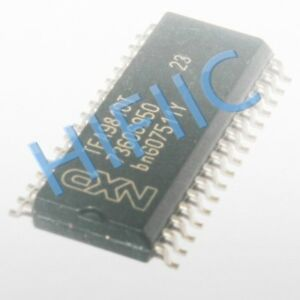 1PCS/5PCS TFA9810T Stereo full-bridge audio amplifier 2 x 12 W SOP32