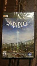 Anno 2205 (PC, 2015)