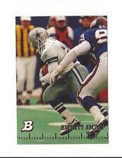 1994 Bowman #300 Emmitt Smith Cowboys