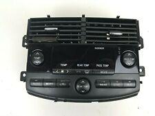 2004 2005 04 05 Toyota Sienna Auto Triple Zone Climate Control Unit 84010-08070
