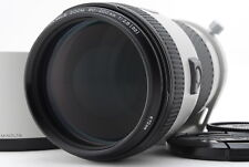 MINOLTA AF80-200 f/2.8 APO High Speed G lens for Sony a mount【Mint】JAPAN 396